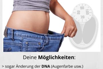 Das Diet Bundle von Marvin Alberg hilft dir schnell und nachhaltig abzunehmen!