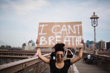 Tief Atmen ist wichtig und gesund!