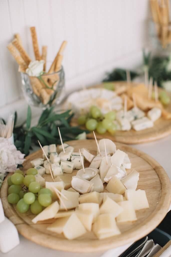 2010 hat jeder Deutscher durchschnittlich 22,8 Kilogramm Käse gegessen.