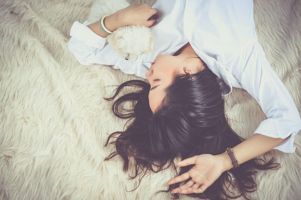Der Tipp schlank im schlaf funktioniert leider gar nicht!
